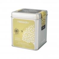 Чай травяной Heladiv Cammomile с цветами ромашки 40 г