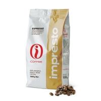 Кофе Impresto Espresso в зернах 1 кг