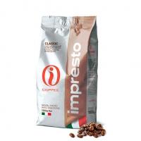 Кофе Impresto Classic в зернах 1 кг