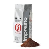 Кофе Impresto Filter молотый 500гр