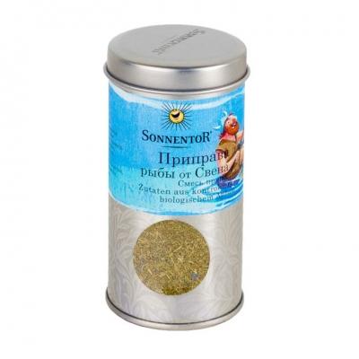 Приправа для рыбы от Свена Sonnentor 35 г