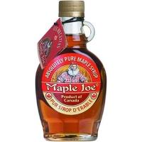 Кленовый сироп Maple Joe в стеклянном кувшине 250 гр