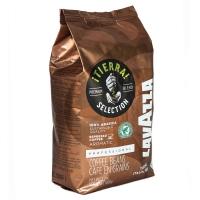 Lavazza Tierra Intenso (Лавацца Тиерра) кофе в зернах 1 кг