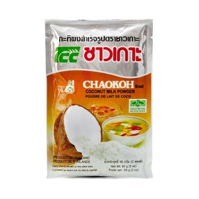 Сухое кокосовое молоко CHAOKOH 60 г