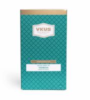 Чай VKUS Травяной Лимонная Вербена 20шт х 2 г