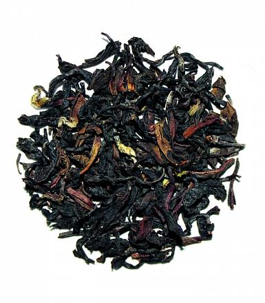 Чай VKUS Черный Даржилинг 130 г