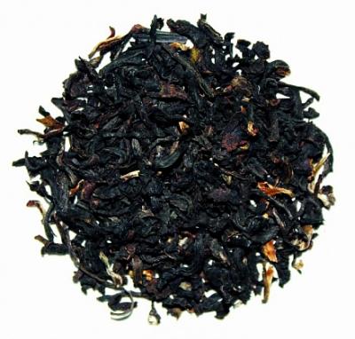 Чай VKUS Черный Ассам 130 г