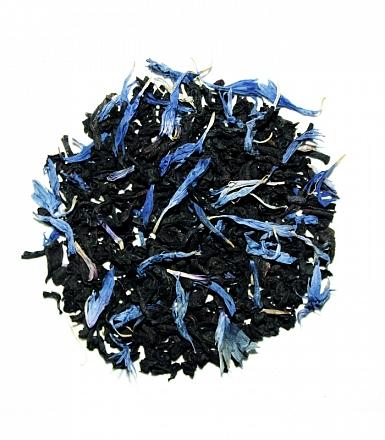 Чай VKUS Черный Эрл Грей 130 г