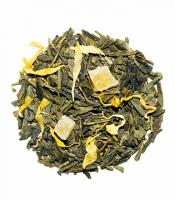 Чай VKUS Зеленый с Манго 130 г