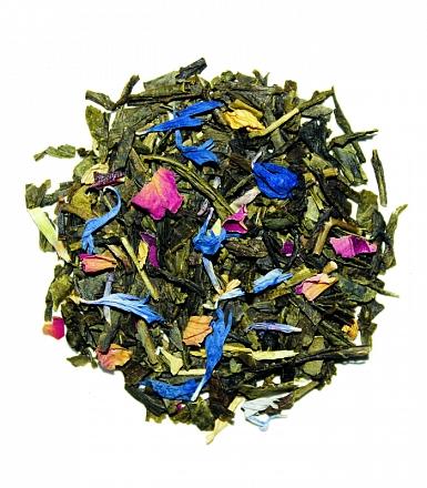 Чай VKUS Зеленый Моргенштунде 130 г