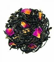 Чай VKUS Зеленый Изысканный Жасмин 140 г
