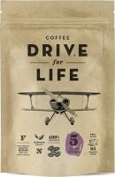 Кофе Drive For Life Extra Strong №5 сублимированный 150 г