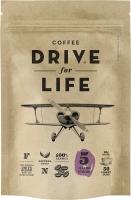 Кофе Drive For Life Extra Strong №5 сублимированный 90 г