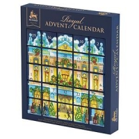 Чай в пакетиках Richard Ассорти Royal Advent Calendar 200 г