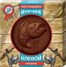Шоколадное изделие Ацтек Панно Рыба 40 г