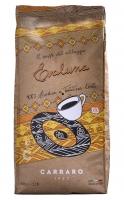 Кофе в зёрнах Carraro Evaluna 1кг