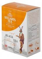Чай чёрный листовой Steuarts Tea Black Tea OPA 100 г