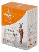 Чай чёрный листовой Steuarts Tea Black Tea OPA 250 г