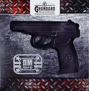 Шоколадное изделие Ацтек Grondard Пистолет 170 г