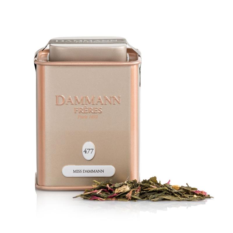Чай рассыпной Dammann Miss Dammann №477