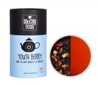 Чай черный McCoy с лесными ягодами в пирамидках 10 штук