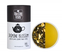 Чай зеленый McCoy с жасмином в пирамидках 10 штук