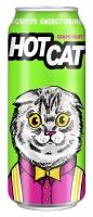 Напиток энергетический газированный HotCat Grapefruit 0,45 л