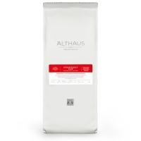 Чай Althaus Strawberry Flip фруктовый листовой 250гр