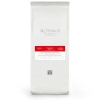 Чай Althaus Guarana Heat фруктовый листовой 250гр
