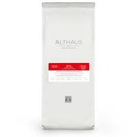 Чай Althaus Kiwi Colada фруктовый листовой 200гр