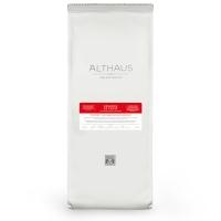 Чай Althaus Essence of Fruits фруктовый листовой 250гр
