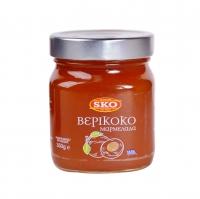SKO Конфитюр из абрикосов 350гр