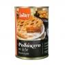 MAT Десертная желейная начинка из персиков 430 гр