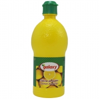 Galaxy Лимонная заправка-дрессинг 250 мл