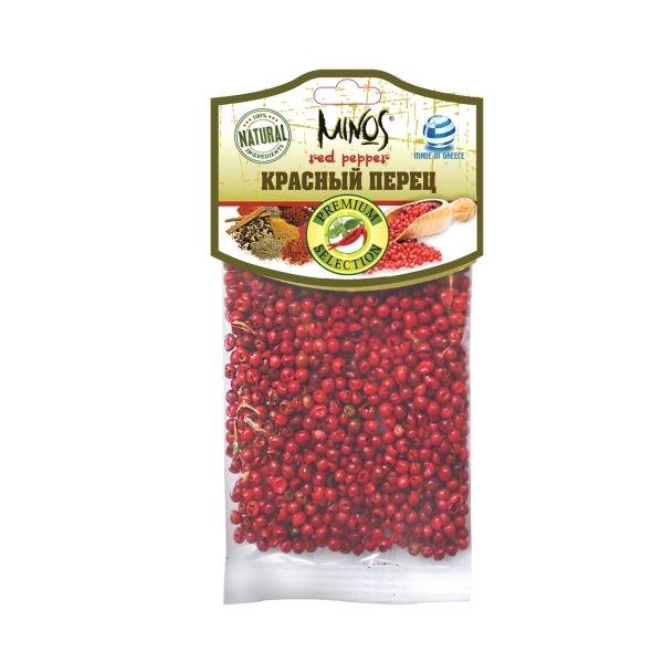 Красный перец MINOS 20 гр