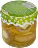 Ellatika шампиньоны, фаршированные сыром в масле 210 г