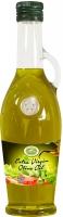 Оливковое масло Korvel Экстра Вирджин Амфора 250 мл