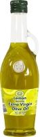 Оливковое масло Korvel Экстра Вирджин Амфора с экстрактом лимона 250 мл