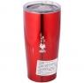 Термокружка Bialetti красная 550 мл