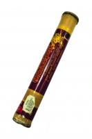 Чай Шу Пуэр, выдержанный в стебле бамбука
