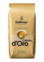 Кофе Dallmayr Crema d'Oro зерновой 1кг