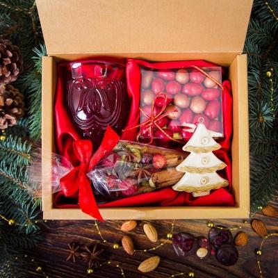 Подарочный набор в упаковке Созвездие удачи