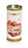 Чай черный фруктовый Heladiv Round Cherry листовой с вишнёвым вкусом в картонной тубе 100 г