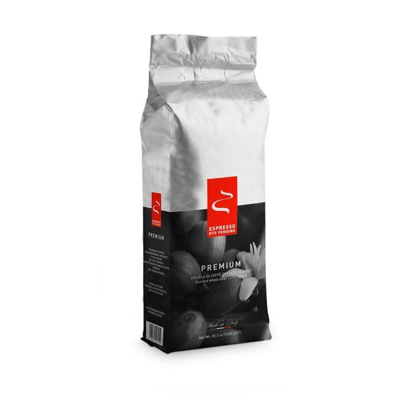 Кофе Hausbrandt Vending Premium в зернах 1 кг