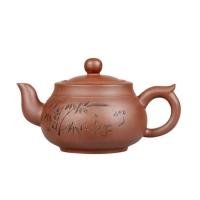 Глиняный чайник Gutenberg Тростник 350 мл