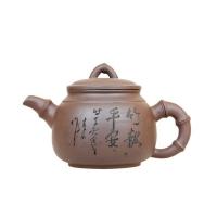Большой глиняный чайник Gutenberg Равновесие 800 мл