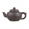 Глиняный чайник Gutenberg Чайный Домик 350 мл