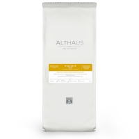 Чай Althaus Wellness Cup травяной листовой 75гр