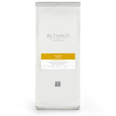 Чай Althaus Bavarian Mint травяной листовой 75 гр
