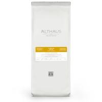 Чай Althaus Lemon Mint травяной листовой 150гр